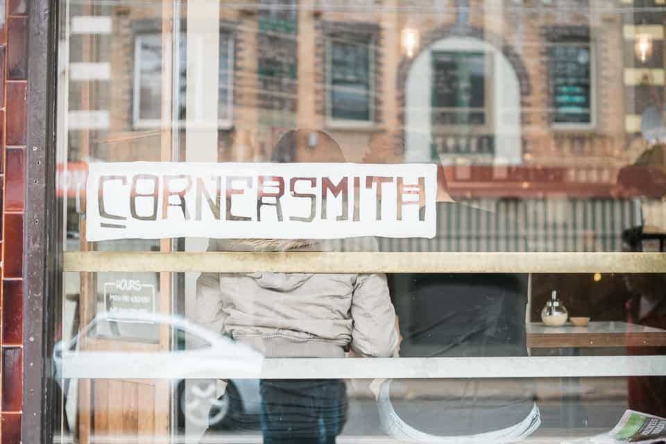 Cornersmith Cafe Marrickville Sydney