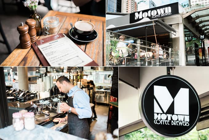 Motown Coffee Brewers