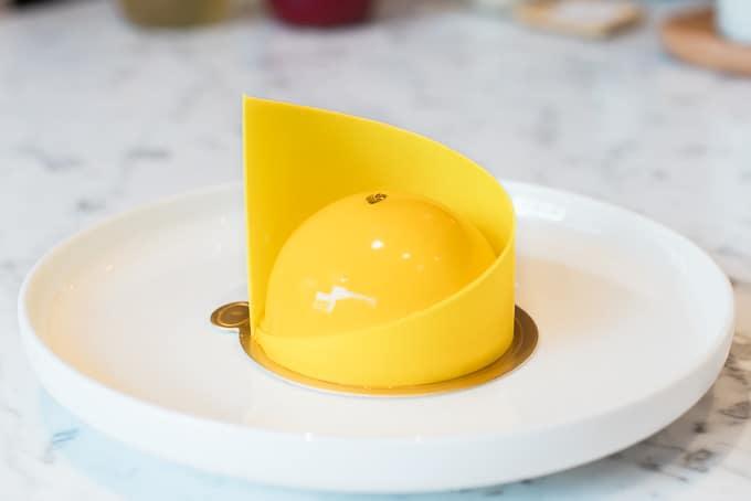 Chez Sun Cafe Darlinghurst Tropical Crown