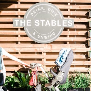 The Stables at The Royal Easter Show