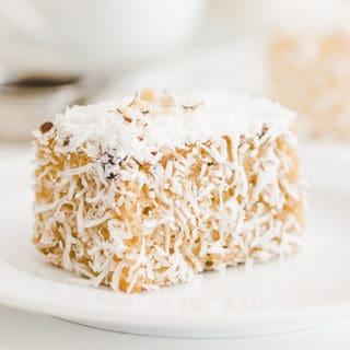 Lamingtons Luscious Kiki Cakes Brookvale