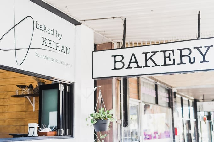 Baked by Keiran Dulwich Hill