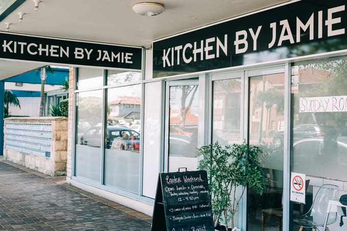 Kitchen by Jamie in Maroubra